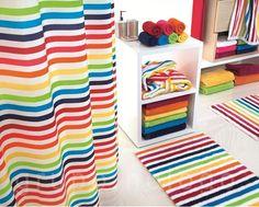 cortinas para baño modernas