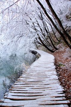 Plitvice Lakes National Park is one of the oldest National Parks in Southeast Europe & the largest National Park in Croatia.