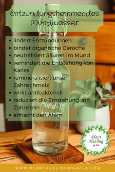 Body And Soul, Diy Beauty, Vodka Bottle, Natural Beauty, Herbalism, Stress, Fruit, Mineral, Health