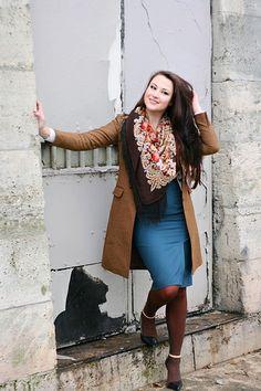 Comtesse Sofia x Dieu Crea La Femme scarf parisian french floral prints trendy fashion