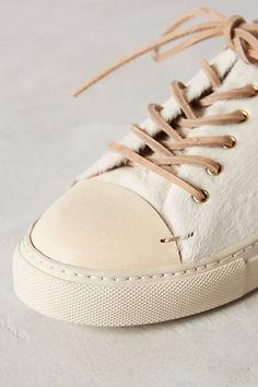 Buttero Prego Lace-Ups #anthroregistry