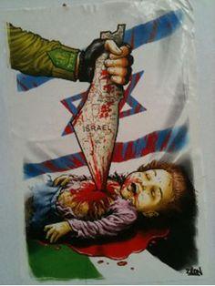 Great Cartoon. Says everything Bastille, Palestine Quotes, Dear World, Ww2 Propaganda, Anti Semitic, Jewish History, Egypt, Africa, Cartoon