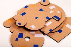 'Puzzle' by Kristine Mandsberg Photographer: Daniel Schriver