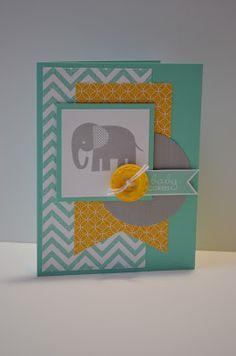 Zoo babies elephant