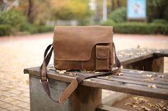 2015 Men Good Quality Shoulder Bag Men's Travel Bags casual messenger Bags for Business 1092