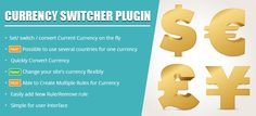 Currency Switcher Plugin for VirtueMart is Ready, You can change your currency according to your current currency.