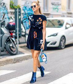 Everything velvet @chiaraferragni #mfw #milan #fashionweek #streetstyle #theoutsiderblog #diegozuko #velvet