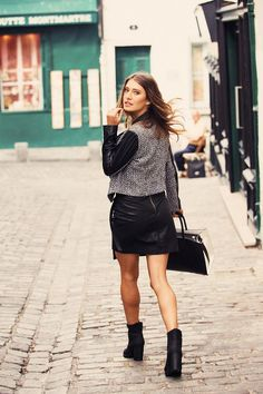 Get away from the city in edgy classics that are street style ready.