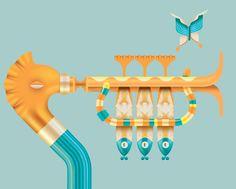 Songbird 03 by drewfio.deviantart.com on @DeviantArt