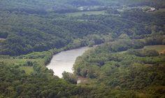 Shenandoah National Park in Albemarle County, Virginia