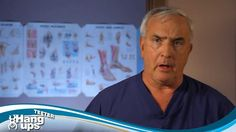Inversion Recommendation from an Orthopedic Surgeon