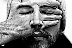 Living Is Easy With Eyes Closed Fine Art Photography Black And White Home Decor Wall Art Abstract Self Portrait Abstract Photography, Fine Art Photography, Portrait Photography, Surrealism Photography, Photography Lighting, Amazing Photography, Portrait Wall, Abstract Portrait, Abstract Faces