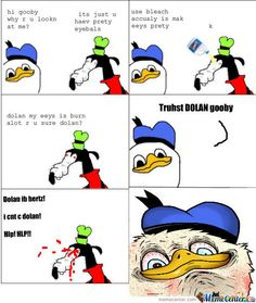Gooby And Dolan Costumes 1000+ images ab...