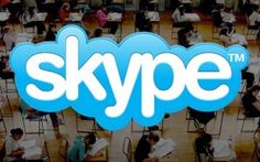 Skype in the Classroom - connecting dots between schools, students and communities.
