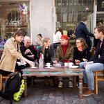 Restaurant Day And Thuisafgehaald Encourage Foodie-Urbanism