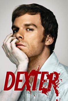 Dexter: Music From The Television Series Dexter Morgan, Jennifer Carpenter, Fantastic Show, Great Tv Shows, Alter Ego, Toy Story, Dexter Poster, Showtime Tv Series, Dexter Tv Series