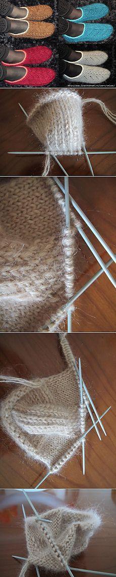 liveinternet.ru Crochet Projects, Socks, Accessories, Tricot, Crochet Baby Dresses, Baby Shoes, Tejidos, Shawl, Key Rings