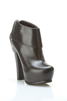 Summerio Paola Boots In Black