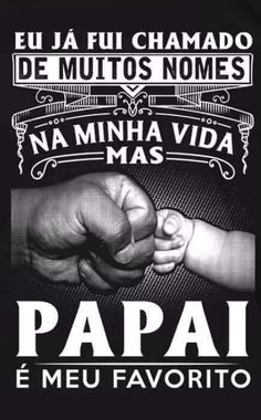 Papai Funny Quotes, Life Quotes, The Gruffalo, Fathers Day Crafts, Funny Tattoos, Father And Son, Jelsa, Poems, Lettering