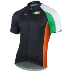2012 Summer Games - Cycling Jersey - Ireland -  95 I need this! e81c920a5