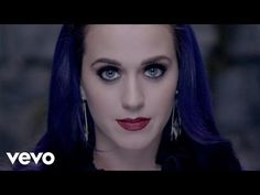 Watch Youtube New Music: Katy Perry - Wide Awake (Official Music Video)