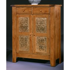 Antique Pie Safe Prices | Grandmas Keepsakes Antique Oak Pie Safe by Vaughan-Bassett, 960-411 ...