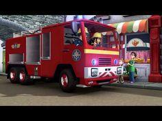 İtfaiyeci Sam 🌟Büyük İtfaiye Aracı 🔥Çizgi Film - YouTube Fireman Sam, Car Design Sketch, Watch V, Youtube, Amazing Things, Youtubers, Youtube Movies