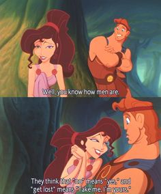 21 Times Disney Was Too Damn Real