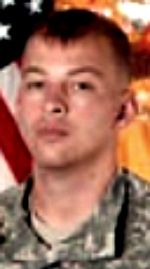 Army SGT Michael T. Lilly, 23, of Boise, Idaho. Died April 7, 2008, serving during Operation Iraqi Freedom. Assigned to 1st Squadron, 2nd Stryker Cavalry Regiment, Vilseck, Germany. Died of injuries sustained when an enemy rocket-propelled grenade exploded near his position during combat operations in Baghdad, Iraq.