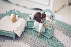 Kaunis pieni elämä: Pakkaspäiviä