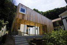 Beach House, Kamakura, JA, Mebius / Atelier Tekuto