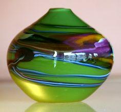 Learn the art of glassblowing