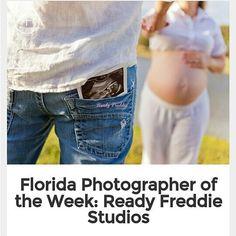 Florida Photographer of the Week: Ready Freddie Studios! #bp4u #photographer