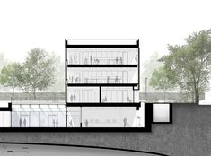 Gallery of Arts Building for The American School in London / Walters & Cohen Architects - 17