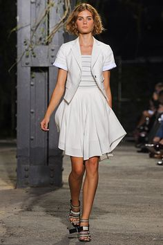 Band of Outsiders Spring '12