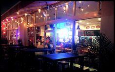 Que esta noche sea mágica!! disfrutá todo el sabor de Lo de Carlitos en Miami Beach - 6987 Collins Ave.