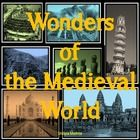 Who, as a child, has not been intrigued by the wonders of the world!  In fact, they can be divided into 4 categories, the ancient, the medieval, th...