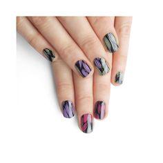 Nails - by Alfa.K Paris