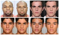Vem que hoje eu estou com bastante dicas de maquiagens masculinas. Como preparar uma pele masculina sem exagero? http://amantedamoda.wordpress.com/2014/03/24/maquiagem-masculina/