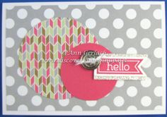 Happenings Simply Created Card Kit | Discover Ink – Ann Gerlach Independent Stampin' Up!® Demonstrator