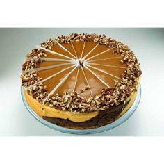 10 inch Turtle Cheesecake