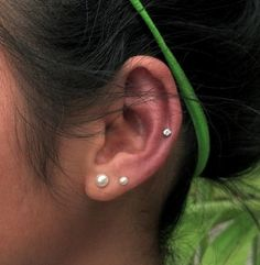 Professional Body Piercing by Laura Jane | Adorn East