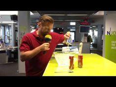 Schnell kaltes Bier mit Salz und Eis - WUNDERBLOG