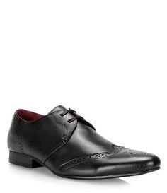 Smart Oxford shoes at B2 - Men's shoe #repintowinyorkdale