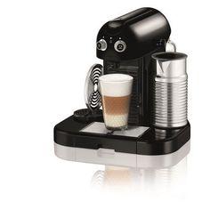 Nespresso C520 Gran Maestria Espresso Maker, Black - http://teacoffeestore.com/nespresso-c520-gran-maestria-espresso-maker-black/