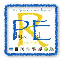 Phys. Ed.  Review - Home...check out this awesome P.E. site!!
