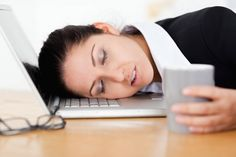 10 Foods To Fight Fatigue