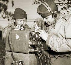 radio nazi - Buscar con Google