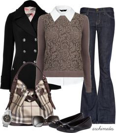 """""""Burberry London"""" by archimedes16 on Polyvore"""