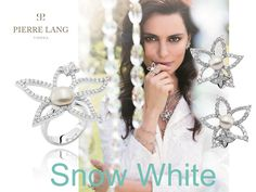 La collection Snow White. Snow White, Jewellery, Collection, Fashion, Moda, Jewels, Fashion Styles, Snow White Pictures, Schmuck